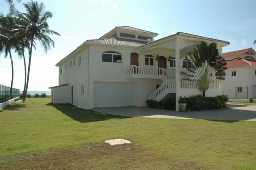 #5 Beachfront Villa in Cabarete