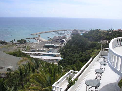 #0 Large hotel with 95 rooms Puerto Plata