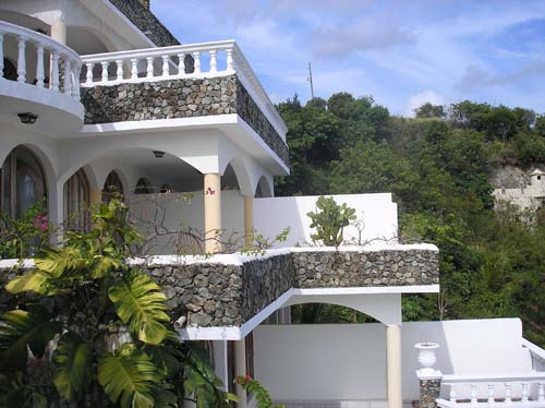 #2 Large hotel with 95 rooms Puerto Plata