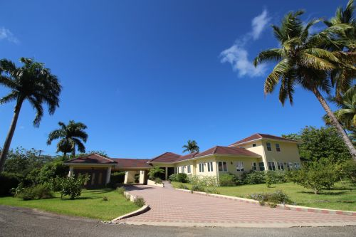 #15 Beautifully designed mansion in select community close to the beach