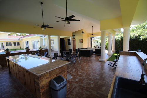 #16 Beautifully designed mansion in select community close to the beach