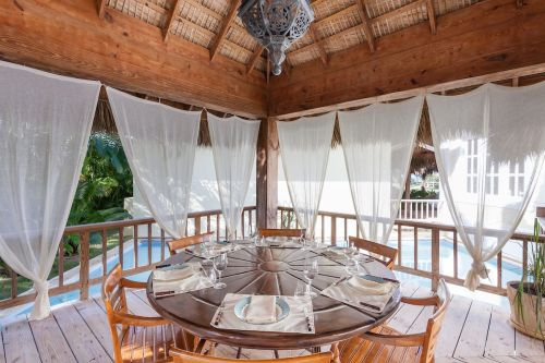 #14 Luxury Beachfront Villa with great rental income