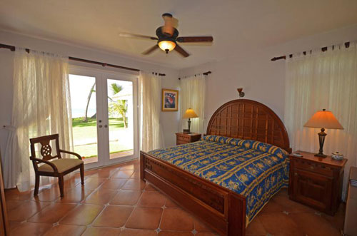 #11 Magnificent Beachfront Luxury Villa in secured gated community