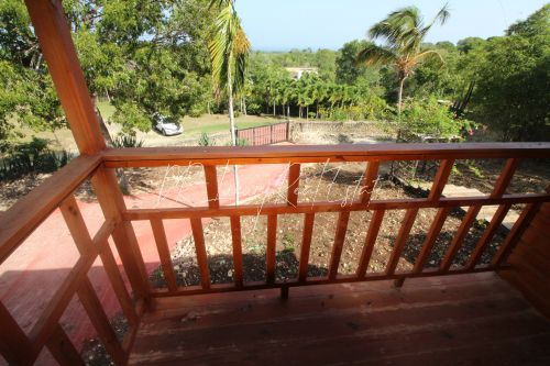 #10 Great View, Big Land, & 3 Houses near Sosua
