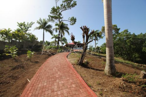#12 Great View, Big Land, & 3 Houses near Sosua