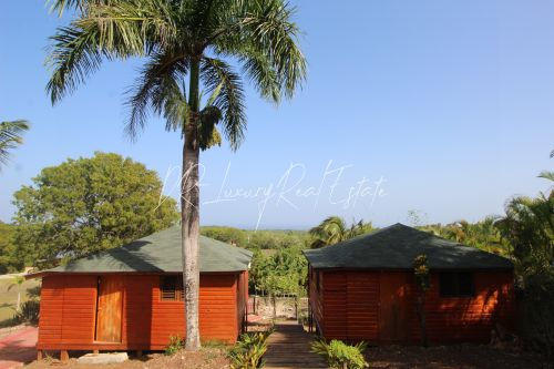 #4 Great View, Big Land, & 3 Houses near Sosua