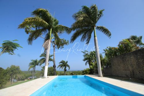 #7 Great View, Big Land, & 3 Houses near Sosua