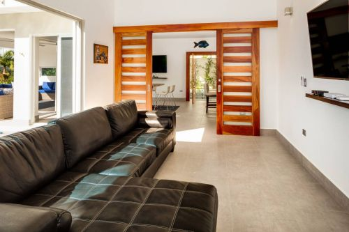 #10 Modern villa with four bedrooms for sale in Sosua