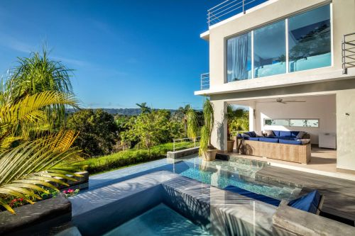 #3 Modern villa with four bedrooms for sale in Sosua