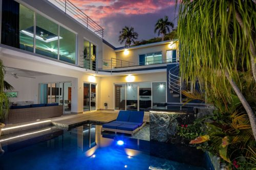 #4 Modern villa with four bedrooms for sale in Sosua