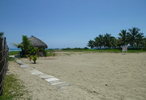 #5 Beachfront Property Cabarete Kitebeach