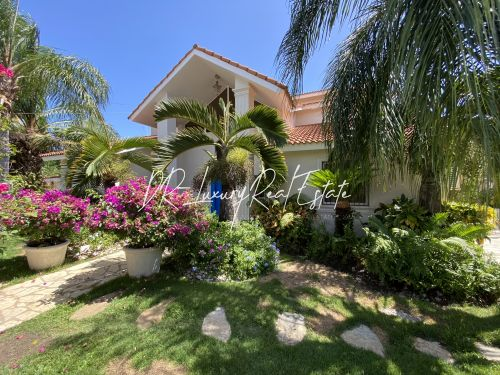 #0 Large Estate Home for Sale in Sosua