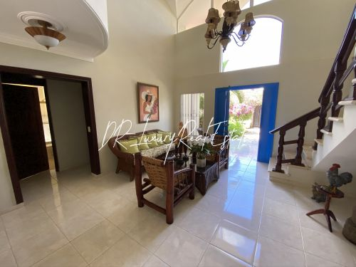 #10 Large Estate Home for Sale in Sosua