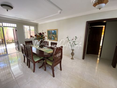 #12 Large Estate Home for Sale in Sosua
