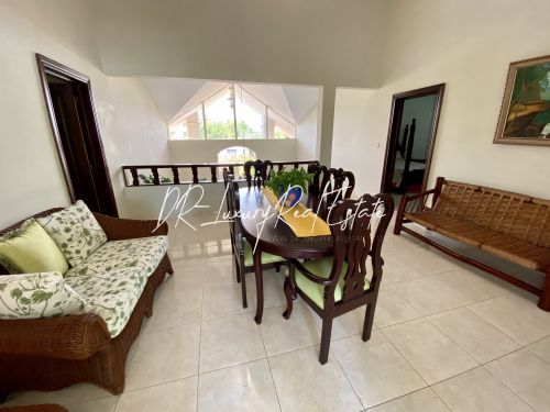 #15 Large Estate Home for Sale in Sosua