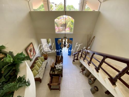 #17 Large Estate Home for Sale in Sosua