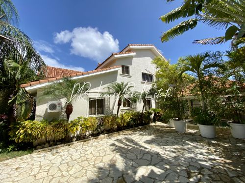 #2 Large Estate Home for Sale in Sosua