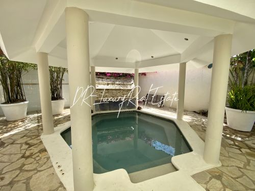 #3 Large Estate Home for Sale in Sosua