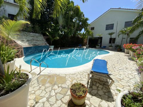 #5 Large Estate Home for Sale in Sosua