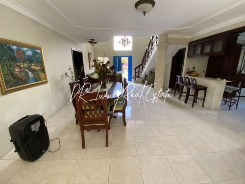 #6 Large Estate Home for Sale in Sosua