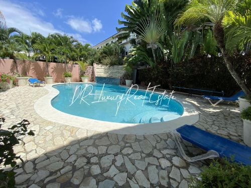 #8 Large Estate Home for Sale in Sosua
