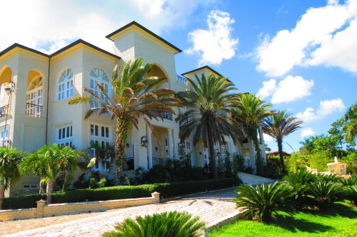 #1 Spectacular Mansion with 10 bedrooms and great ocean view