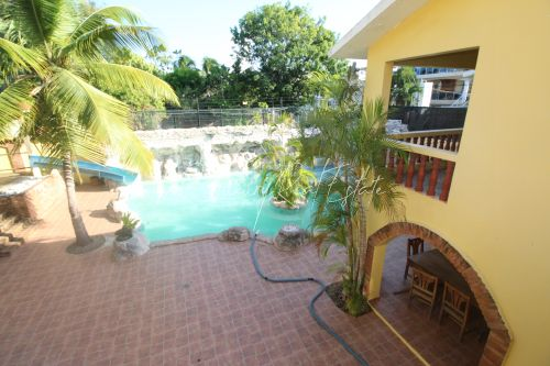 #16 Excellent investment opportunity to buy in downtown Sosua