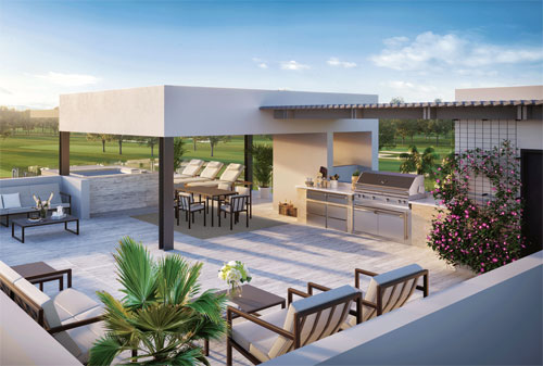 #5 New Apartment Project in Punta Cana