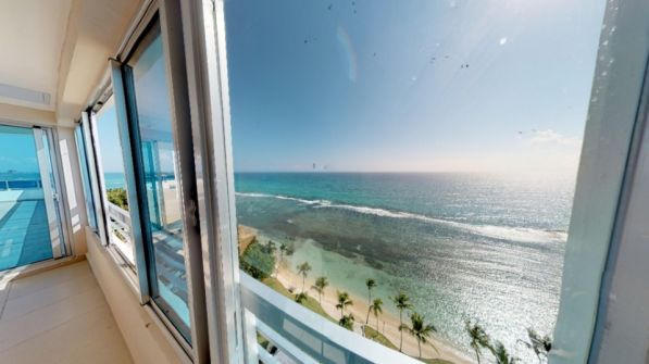 #12 Hugh Beachfront Penthouse for sale in Juan Dolio