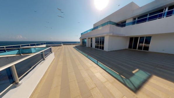 #2 Hugh Beachfront Penthouse for sale in Juan Dolio