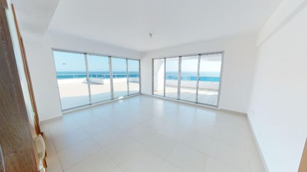 #6 Hugh Beachfront Penthouse for sale in Juan Dolio