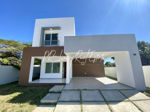 #0 Brand new quality homes in Cabarete