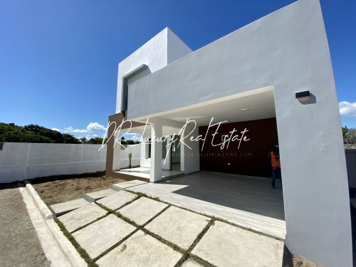 #14 Brand new quality homes in Cabarete