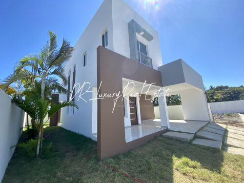 #1 Brand new quality homes in Cabarete