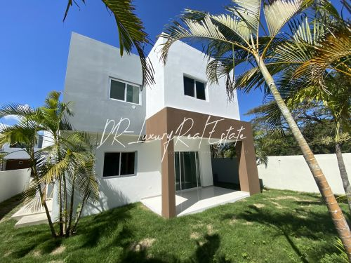 #2 Brand new quality homes in Cabarete