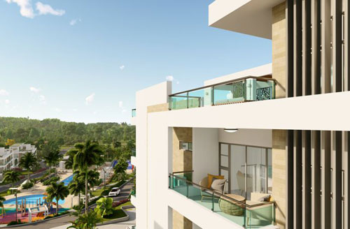 #0 Modern condos steps to world famous Encuentro Beach