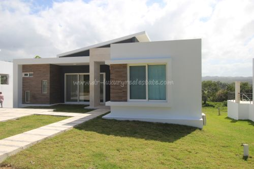 #10 Built to order - Modern villas in new gated community