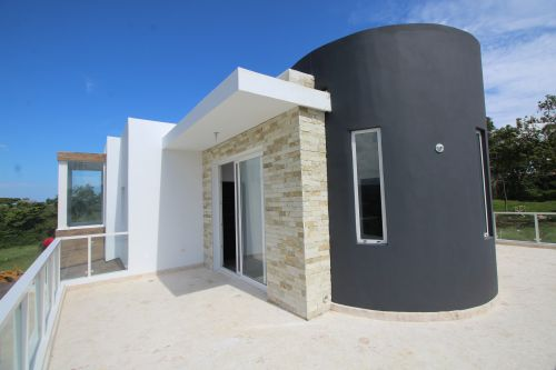 #6 Built to order - Modern villas in new gated community