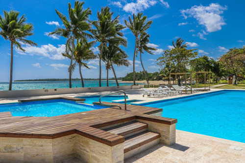 #0 BRAND NEW Luxury beachfront apartments in Puerto Plata