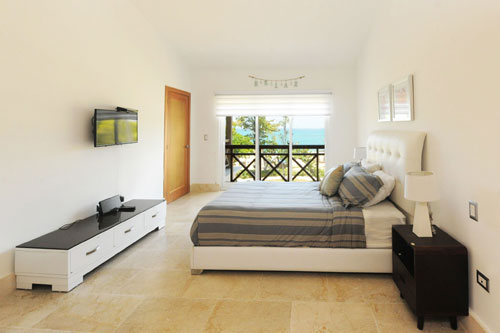 #5 BRAND NEW Luxury beachfront apartments in Puerto Plata