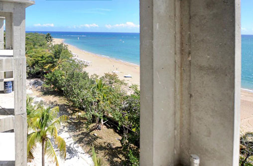 #6 BRAND NEW Luxury beachfront apartments in Puerto Plata