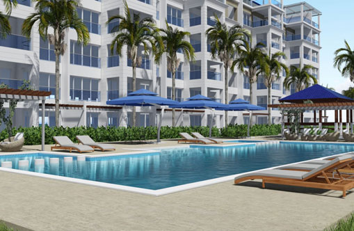 #8 BRAND NEW Luxury beachfront apartments in Puerto Plata