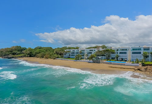 #2 Beautiful modern beachfront condo with 3 bedrooms