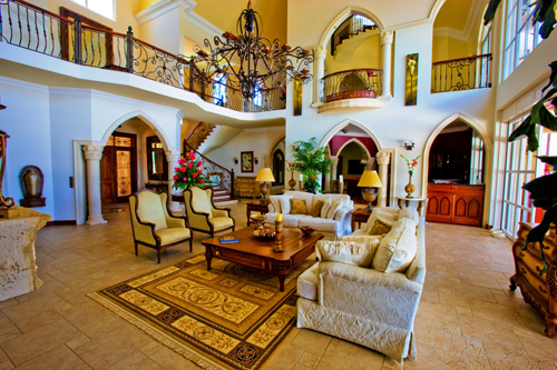 #2 Gorgeous Mansion for Sale