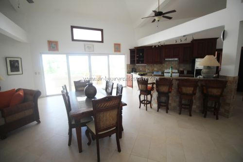#5 Large villa with ocean view in select community