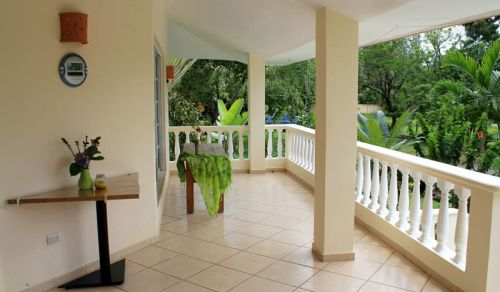 #11 Lovely villa in popular project close to downtown Sosua