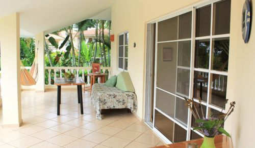 #8 Lovely villa in popular project close to downtown Sosua