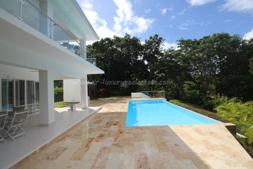 #1 Huge Modern Family Villa with Pool and Ocean view