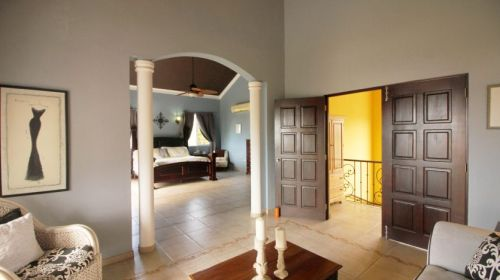 #9 High quality villa with amazing views in Sosua