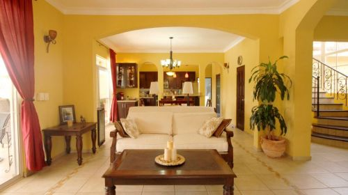 #3 High quality villa with amazing views in Sosua